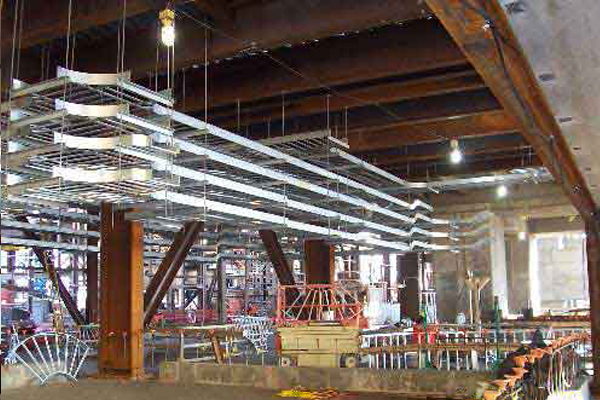Featured Projects Nitro Construction Services